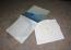 7 Inch Vinyl Record Foldover