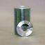 80mm  Shiny Silver Mini-CDR 100pk