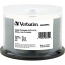 Verbatim 8X 8.5GB DVD+R DL Inkjet Printable Blank Dual Layer Discs 50pk