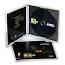 Promo CD Mixtape Cover Printing