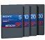 Sony Betacam SP 5 Minutes