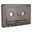 1 Minute (60 Second) Endless Cassette