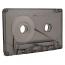 3 Minute (180 Second) Endless Cassette