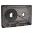 6 Minute (360 Second) Endless Cassette