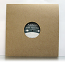 """Recycled 27pt Chipboard Jacket with hole for 12"""" Vinyl Records 10 pack"""