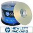Lightscribe CD-R 50pk HP