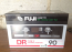 *3 PACK* Fuji DR 90 Type 1 Audio Cassette Tape