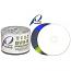 Rodisc 16X Glossy White Inkjet Printable DVD-R 50pk