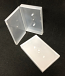 Liquidation: Soft Poly Boxes for Audio Cassettes New Unused 500 pieces