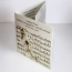 Printed 6-Panel Cardboard Sleeves for CD (Offset)