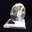 Capture 918 Reel to Reel Audio Mastering Tape, 1/4 Inch x 1250 Feet on 7 inch reel