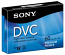 Sony Mini-DV 60 Minutes 5 Pieces