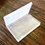 VHS CLEAR Plastic Library Case (100 pack)