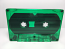 C-38 High Bias Green Tint Cassettes 13 Pack