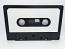 C-82 Normal Bias Black Labeled Cassettes 18 Pack