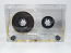 C-58 Normal Bias Transparent Cassettes 20 Pack