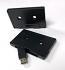 The Black 16 GB USB Cassette