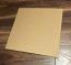 12.5 Inch Corrugated Pad for Vinyl Record Mailing - 100 Pack