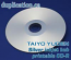 Taiyo Yuden (JVC Made in Japan) silver inkjet hub printable (100 pieces) +CPCC LEVY