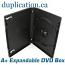 Standard Pro DVD Box, Expandable