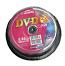 Ridata Mini DVD-RW 10-pack DRW-142-RDCB10