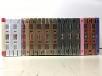 C-15 Normal Bias mixed colour cassettes 25 pack