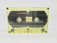 C-20 Normal Bias Yellow Tint Cassettes 16 pack