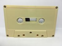 C-50 Normal Bias Cream Cassettes 25 Pack