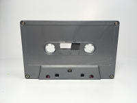 C-42 High Bias Silver Cassettes 6 Pack