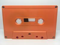 C-16 Normal Bias Orange Cassettes 20 Pack