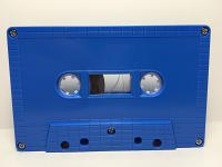 C-13 Normal Bias Blue Brick Cassettes 15 Pack