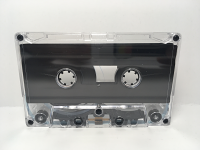 C-43 High Bias Clear HIdef Cassettes 22 Pack