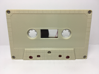 C-40 Normal Bias Old Computer Cassettes 10 Pack
