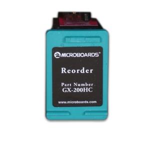 GX-200HC Ink Cartridge for GX1