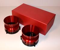 NAB Hub Adapter 2-packs (various colours)