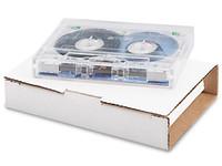 Audio Cassette Mailer