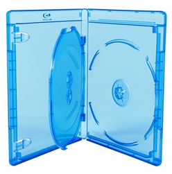 Elite BLU-RAY Triple Case