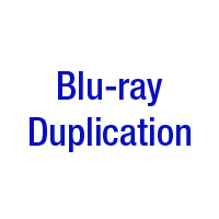 BD-R Blu-ray Duplication Service Montreal Toronto
