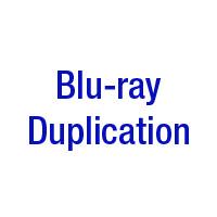 BD-R Blu-ray Duplication Service Montreal Toronto