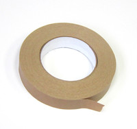 Brown 1 Inch Sealing Tape