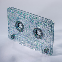 C-36 Normal Bias Blue Green Cassettes 22 Pack