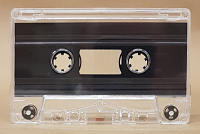 Blank Maxell XLII-S High Bias Cassette Tapes of Your Chosen Length TABS IN