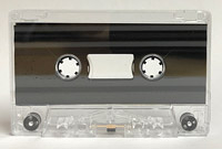 C-36 High Bias Cassettes  pack