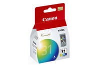 Canon CL-31 Colour Ink Cartridge