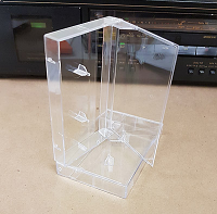 Slim Cassette Box