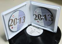 White Album for 2 to 12 Discs