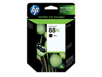 HP 88XL Black Photo Ink Cartridge C9396AC for OfficeJet Pro