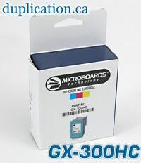 GX-300HC Ink Cartridge for GX2, PX1, PX2, GXBD2,GX2BD