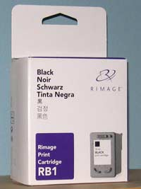 Rimage RB1 Ink Cartridge - Canada