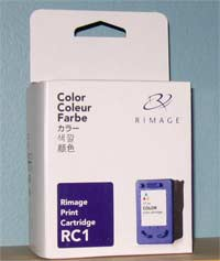 Rimage RC1 Ink Cartridge - Canada